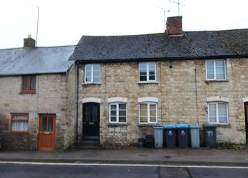 Thumbnail 2 bed cottage to rent in Newland, Witney