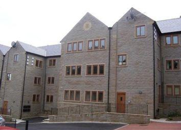 Thumbnail 2 bed flat to rent in Benn Gardens, Clayton