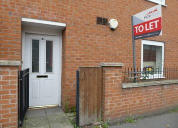 Thumbnail 2 bedroom flat to rent in Stockport Road, Longsight, Manchester