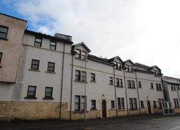 Thumbnail 2 bedroom flat for sale in Smithy Court, Inverkip, Inverclyde