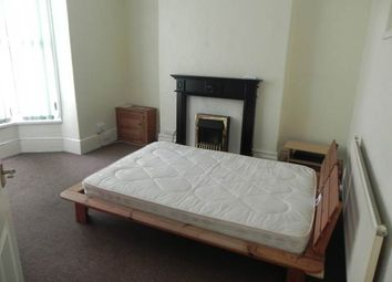 Thumbnail 1 bed flat to rent in Glanmor Road, Uplands, Swansea