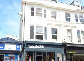 Thumbnail 2 bed flat to rent in Duke Street, Brighton