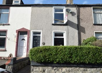 Thumbnail 3 bed terraced house for sale in Chapel Street, Dalton-In-Furness