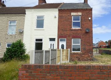 Thumbnail 3 bed end terrace house to rent in Oldgate Lane, Thrybergh, Rotherham