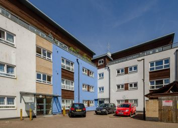 Thumbnail 2 bed flat for sale in Milton Road, Turnpike Lane