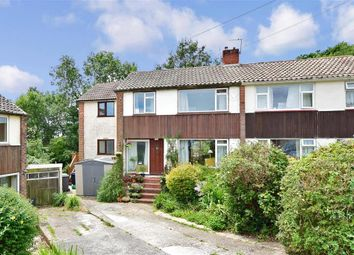 Thumbnail 4 bed semi-detached house for sale in Glen Iris Close, Canterbury, Kent