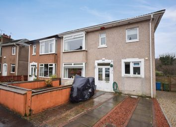 Thumbnail 3 bed semi-detached house for sale in Randolph Drive, Clarkston, Glasgow