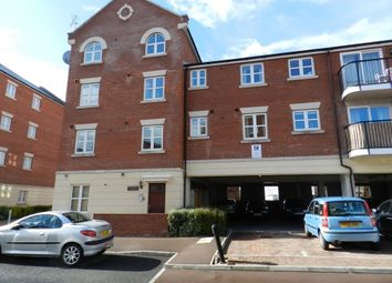 Thumbnail 2 bed flat to rent in Brookbank Close, Cheltenham