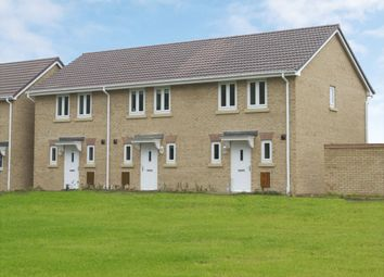 """Thumbnail 3 bed terraced house for sale in """"Turqoise"""" at Chamberlain Road, Hull"""