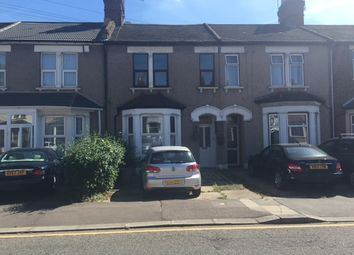 Thumbnail 1 bedroom flat to rent in Thorold Road, Ilford