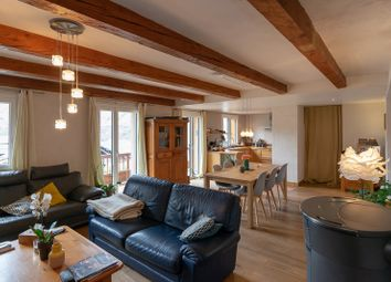 Thumbnail 4 bed chalet for sale in 73700 Bourg Saint Maurice, Savoie, Rhône-Alpes, France