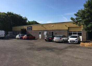 Thumbnail Warehouse for sale in Unit 27 G&H Vale Business Park, Llandow, Cowbridge
