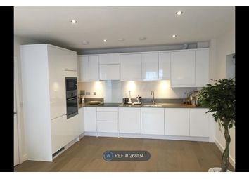 Thumbnail 2 bed flat to rent in Ardwell Road, London