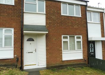 Thumbnail 3 bedroom terraced house for sale in Woodcock Close, Middlesbrough
