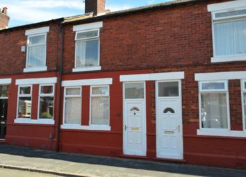 Thumbnail 2 bed terraced house to rent in Pickmere Street, Warrington