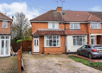 2 bed semi-detached house for sale in Shalford Road, Solihull B92