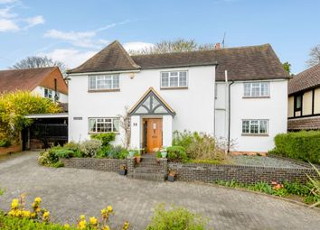 Thumbnail 5 bed detached house for sale in Amersham Hill Drive, High Wycombe
