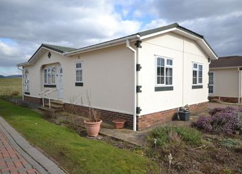 Thumbnail 2 bed mobile/park home for sale in Nethertown, Egremont, Cumbria