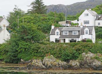 Thumbnail 4 bed cottage for sale in Hillside: 4 Beds, Detached, Harbour Side Location, South Skye