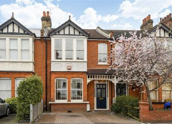 Thumbnail 4 bedroom terraced house for sale in Malmesbury Road, South Woodford, London