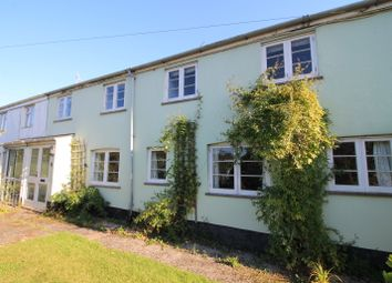 Thumbnail 3 bed cottage for sale in Mill Lane, Frogmore, Kingsbridge
