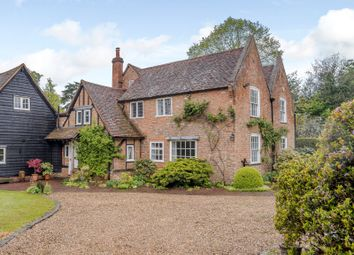 Thumbnail 4 bed detached house for sale in Tower Hill, Chipperfield, Kings Langley