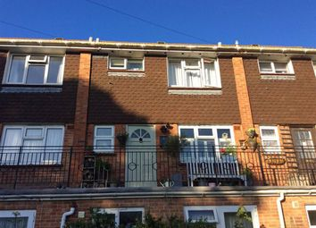 Thumbnail 2 bed flat for sale in Davis Field, New Milton