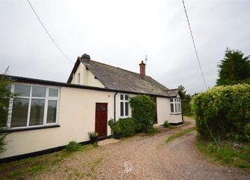 Thumbnail Semi-detached house to rent in Clyst St. George, Exeter, Devon