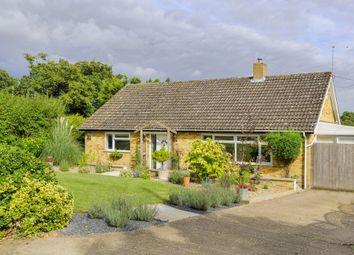 Thumbnail 3 bed detached bungalow for sale in Little Whelnetham, Bury St Edmunds, Suffolk