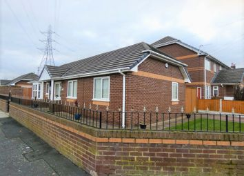 3 bed bungalow for sale in Old Farm Road, Kirkby, Liverpool L32