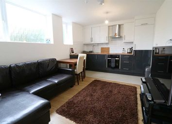 Thumbnail 1 bed flat to rent in Bedford Road, Simrit House, Flat 12, Bedford
