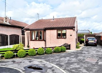 Thumbnail 2 bed bungalow for sale in Steeton Court, Barnsley, Elsecar
