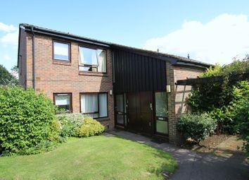 2 bed property for sale in Ilford Court, Elmbridge Village, Cranleigh GU6