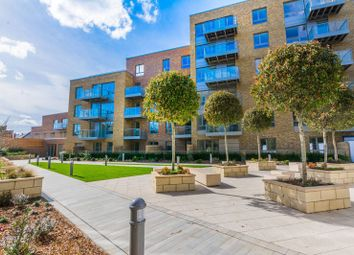 Thumbnail 2 bed flat to rent in Smithfield Square, High Street, Hornsey