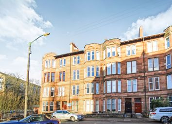 Thumbnail 2 bed flat for sale in 52 Woodford Street, Glasgow