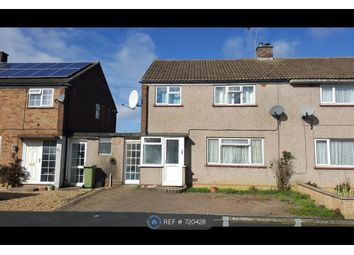 3 bed semi-detached house to rent in Avon Grove, Milton Keynes MK3