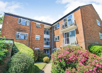 Thumbnail 2 bed flat for sale in Yew Court, Newlands Crescent, East Grinstead, West Sussex