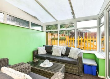 Thumbnail 3 bed terraced house for sale in Cedar Avenue, Brownhills, Walsall