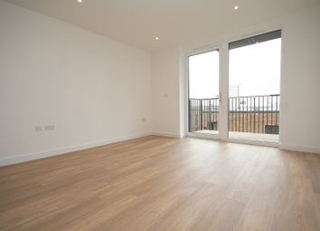 Thumbnail 1 bedroom flat to rent in Plough Way, London
