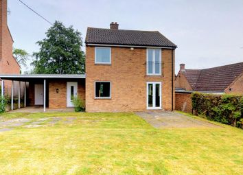Thumbnail 3 bed detached house for sale in Southend, Garsington, Oxford, Oxon