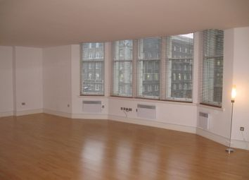 2 bed flat to rent in Water Street, Liverpool L3