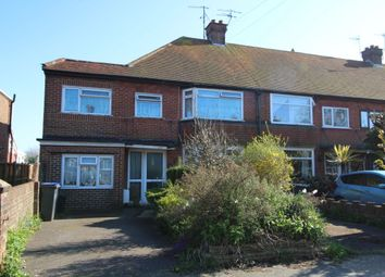 Thumbnail 6 bed semi-detached house for sale in King Edward Avenue, Worthing