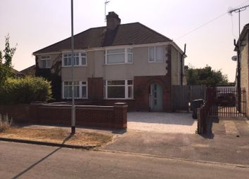 Thumbnail 3 bed semi-detached house to rent in Chesterfield Road, Cambridge