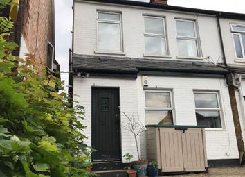 Thumbnail 2 bed maisonette for sale in Eleanore, Waverley Road, St.Albans