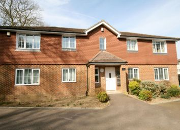 Thumbnail 1 bed flat to rent in Five Furlong House, Tattenham Corner, Epsom