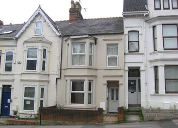 Thumbnail 1 bed property to rent in Victoria Road, Swindon, Swindon