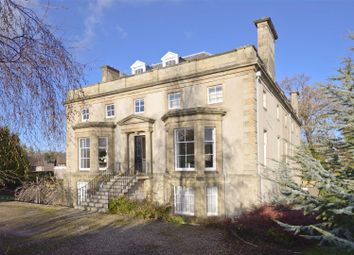 Thumbnail 3 bed flat for sale in Ednam Road, Kelso