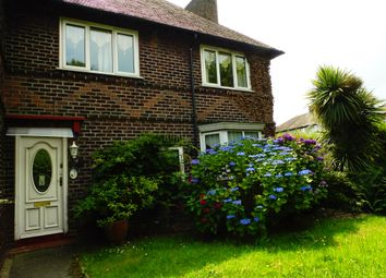 Thumbnail 3 bed semi-detached house for sale in Greenway, Bromborough, Wirral