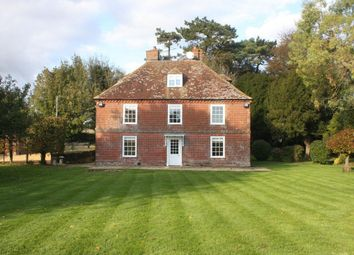 Thumbnail 6 bed property to rent in Damerham, Fordingbridge