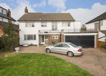 Thumbnail 5 bed detached house for sale in Stanley Avenue, Beckenham